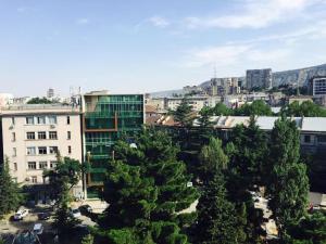 Studio Apartment Pekini 20, Apartmány  Tbilisi City - big - 5