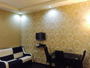 Studio Apartment Pekini 20, Apartmány  Tbilisi City - big - 2