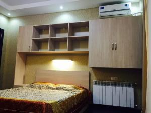 Studio Apartment Pekini 20, Apartmány  Tbilisi City - big - 16
