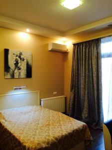 Apartment Pekini, Ferienwohnungen  Tbilisi City - big - 8