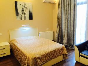 Apartment Pekini, Ferienwohnungen  Tbilisi City - big - 1