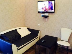 Apartment Pekini, Апартаменты  Тбилиси - big - 9