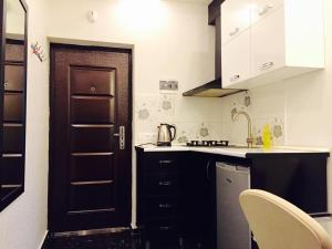 Apartment Pekini, Апартаменты  Тбилиси - big - 10