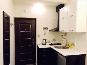 Apartment Pekini, Ferienwohnungen  Tbilisi City - big - 19