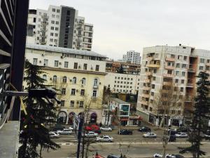 Apartment Pekini, Апартаменты  Тбилиси - big - 4