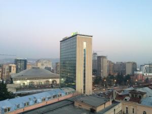 Apartment Pekini, Апартаменты  Тбилиси - big - 23