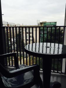 Apartment Pekini, Апартаменты  Тбилиси - big - 18