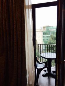 Apartment Pekini, Апартаменты  Тбилиси - big - 3