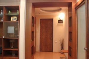 Apartment Chavchavadze 29A, Ferienwohnungen  Tbilisi City - big - 13