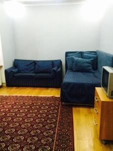 Apartment Chavchavadze 29A, Ferienwohnungen  Tbilisi City - big - 21