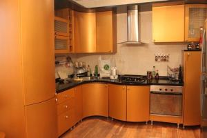 Apartment Chavchavadze 29A, Ferienwohnungen  Tbilisi City - big - 12