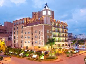 (Hotel Windsor Barranquilla)