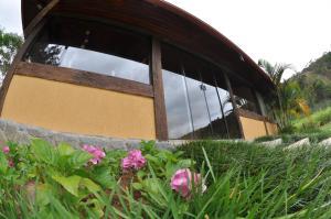 Pousada Solar dos Vieiras, Гостевые дома  Juiz de Fora - big - 23