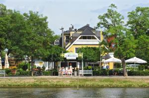 Ringhotel Landhaus Haveltreff