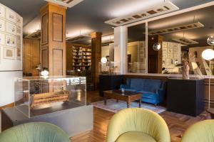 obrázek - Duca D'Aosta Hotel