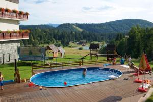 Hotel Polianka