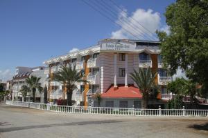Анталья - Palmiye Garden Hotel