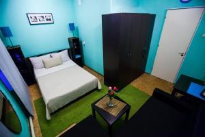 Mini Hotel Cultural Capital on Ligovsky Prospekt
