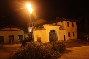 Nearby hotel : Campus Tre Denti