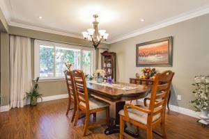 George & Wendy Home, Ferienhäuser  Toronto - big - 14