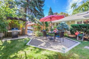 George & Wendy Home, Ferienhäuser  Toronto - big - 30