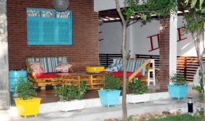 obrázek - Jampa Hostel