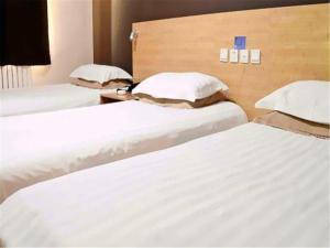 Фото отеля Datong Jinri Express Hotel