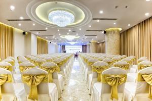 Avatar Danang Hotel, Hotels  Da Nang - big - 98