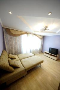 Baikal Apartments Karla Marksa 135
