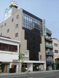 Фото отеля Prince Hotel Shimonoseki