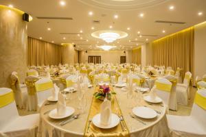 Avatar Danang Hotel, Hotels  Da Nang - big - 99
