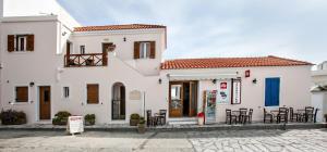 Arxontiko, Guest houses  Tinos Town - big - 50
