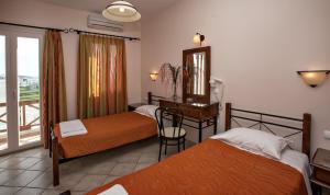 Arxontiko, Guest houses  Tinos Town - big - 17