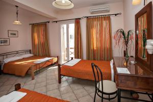 Arxontiko, Guest houses  Tinos Town - big - 16