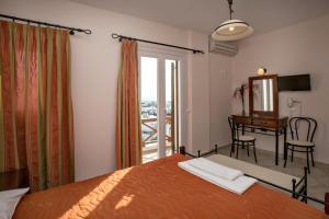 Arxontiko, Guest houses  Tinos Town - big - 15