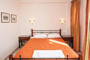 Arxontiko, Guest houses  Tinos Town - big - 28
