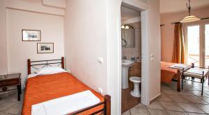 Arxontiko, Guest houses  Tinos Town - big - 14