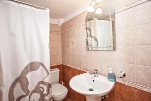 Arxontiko, Guest houses  Tinos Town - big - 24