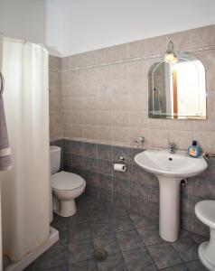 Arxontiko, Guest houses  Tinos Town - big - 13