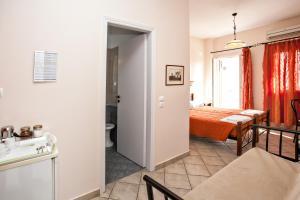 Arxontiko, Guest houses  Tinos Town - big - 48