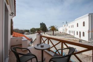 Arxontiko, Guest houses  Tinos Town - big - 12