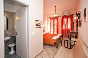Arxontiko, Guest houses  Tinos Town - big - 10
