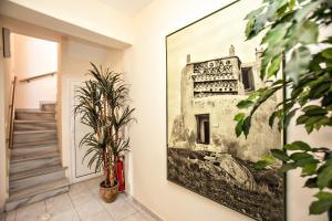 Arxontiko, Guest houses  Tinos Town - big - 44