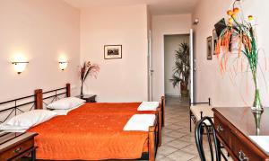 Arxontiko, Guest houses  Tinos Town - big - 43