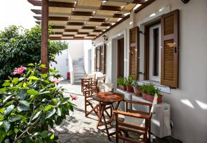 Arxontiko, Guest houses  Tinos Town - big - 29