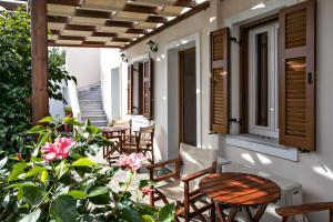 Arxontiko, Guest houses  Tinos Town - big - 7