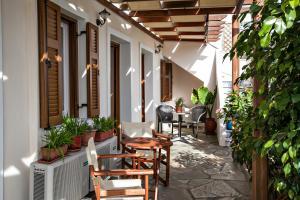 Arxontiko, Guest houses  Tinos Town - big - 20