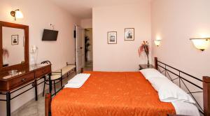 Arxontiko, Guest houses  Tinos Town - big - 6