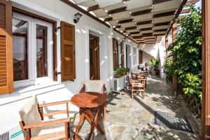 Arxontiko, Guest houses  Tinos Town - big - 19