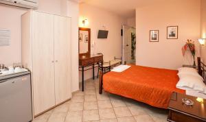 Arxontiko, Guest houses  Tinos Town - big - 5